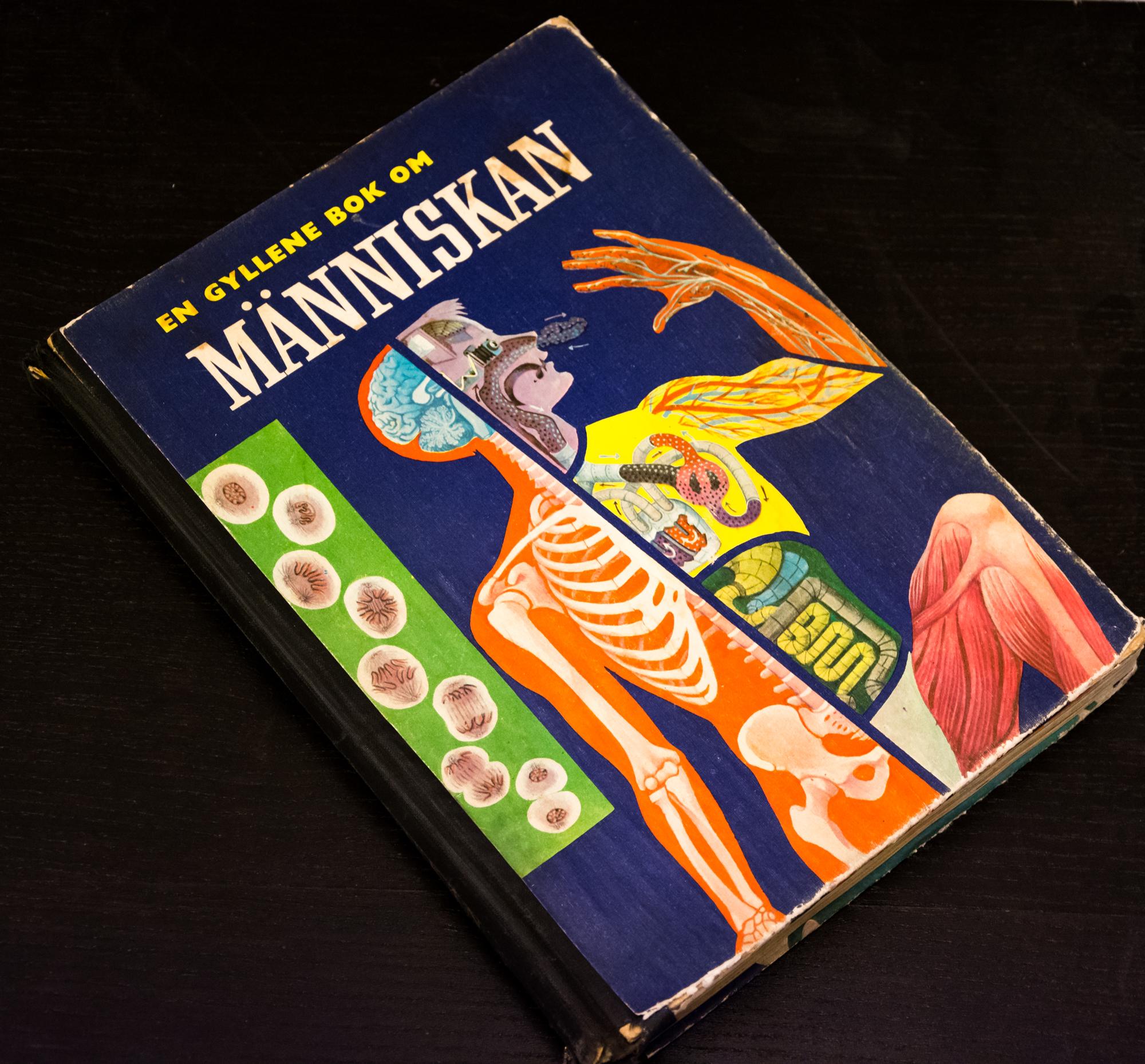 En gyllene bok om människan